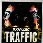 (ED3) JFX Music, Traffic - 2013 DJ CD
