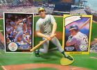 1990  JOSE CANSECO - Starting Lineup -SLU - Loose With Cards - OAKLAND ATHLETICS