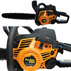 REFURBISHED PP5020AV POULAN PRO CHAINSAW 50CC WITH 20 BAR MSRP OF 24999