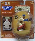 1998  ROY CAMPANELLA- Starting Lineup -