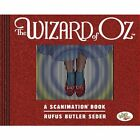 Wizard of Oz Scanimation Book