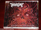 Sabbatory: Endless Asphyxiating Gloom CD 2014 DDR / Unspeakable Axe UAR006 NEW