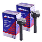 New Set of 2 AcDelco C1207 Fits Suzuki Vitara Swift Chevy Metro