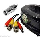 Premium Quality 200 Feet Video and Power Cable for Lorex  CCTV Security Cameras