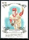 Cards That Can Come Out Of A 2010 Allen & Ginter Rip Card 10