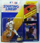 1992  ALBERT BELLE - Starting Lineup - SLU - Sports Figurine - Cleveland Indians