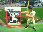 1988  DWIGHT EVANS - Starting Lineup - SLU - Loose with Card - Boston Red Sox