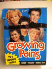 Growing Pains TV show cards rare full vintage box 1990s
