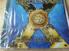 Whitesnake - Good To Be Bad DAVID COVERDALE LION DOUG ALDRICH WINGER DEEP PURPLE
