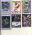 Comprehensive Guide to the Bowman AFLAC All-American Game Autographs 25