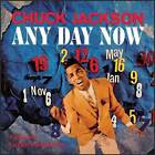 CHUCK JACKSON - ANY DAY NOW (NEW SEALED CD) I KEEP FORGETTIN'