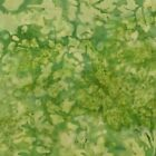 Hoffman BPN 015 Grass Batik By the Yard Cotton Quilting/Sewing/Crafting/General