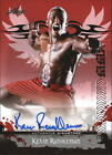 2010 Leaf MMA Autographs Red #AUKR1 Kevin Randleman