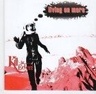 (EL532) Kill For Eden, Living On Mars - 2013 DJ CD