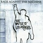 Rage Against The Machine - Battle Of Los Angeles [CD New]