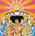 Jimi Experience Hendrix - Axis: Bold As Love-Remastered [CD New]