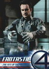2005 Fantastic Four Movie 69 The Fate of Two Mutants