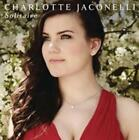 Jaconelli Charlotte Solitaire NEW CD