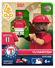 Yu Darvish Autographs Coming Exclusively in Topps Products 5