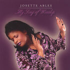 Josette Ables - My Song Of Worship [CD New]