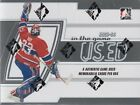 2013-14 In The Game ITG Used Hockey Hobby Box