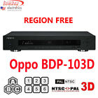 Oppo BDP-103D Darbee Multi Region Code Free DVD Blu-ray disc Player -A,B,C