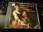 Paganini: Complete Works for Mandolin & French Guitar (CD  Arion) IMPORT Volta