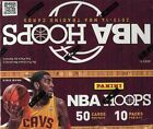 2013-14 Panini NBA Hoops Basketball Hobby Jumbo Box