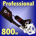 SIP Professional Biscuit Jointer 800w joiner router cutter no 0 10 20 INCL CASE