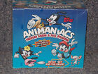 1995 Topps Animaniacs Trading Cards Sealed Box