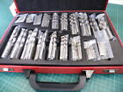 170pc HSS Drill Bit Set 1mm to 10mm in 0.5mm Increments Inc Store Case 1281 5k