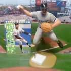 1996  OZZIE GUILLEN - Starting Lineup -SLU - Loose with Card - Chicago White Sox
