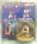1998 Starting Lineup MIKE PIAZZA FIGURE
