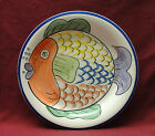 TABLETOPS UNLIMITED CHINA - PESCADA Pattern (FISH) - DINNER PLATE