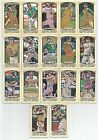 2014 Topps Gypsy Queen Mini Variations Guide 116