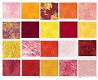 Stonehenge 25 Singapore Sling 40 Strips 25 Jelly Roll Northcott Quilt Fabric