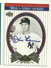 Want to Own Don Larsen's 1956 World Series Perfect Game Jersey? 12