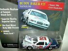 JL 1/64 stock car legends BUDDY BAKER #21 VALVOLINE '84