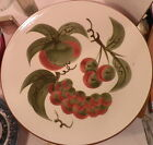 Vintage Stangl Pottery Orchard Song Dinner Plate 10