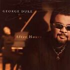 GEORGE DUKE, After Hours Audio CD