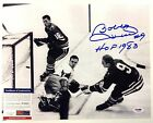 Bobby Hull Cards, Rookie Cards and Autographed Memorabilia Guide 30