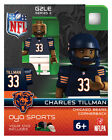 2014 OYO Peyton Manning All-Time Passing Touchdowns Leader Minifigure  11