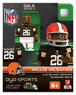 2014 OYO Peyton Manning All-Time Passing Touchdowns Leader Minifigure  12