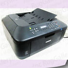 Canon PIXMA Wireless Office Inkjet All-in-One Printer Copier Scanner Fax MX479