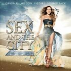 Sex And The City 2 Original Motion Picture Soundtracks CD