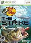 Bass Pro Shops The Strike XBOX 360! FISHING, BOAT RACING, LURES, CASTING