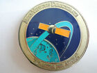 AIR FORCE RESEARCH LABORATORY SPACEVEHICLES DIRECTORATE Challenge Coin