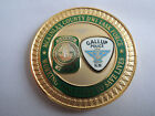 MCKINLEY COUNTY DWI TASK FORCE Challenge Coin