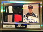 Kasey Kahne 25 2011 Press Pass Showcase On Card Auto Used Firesuit S M Shoe