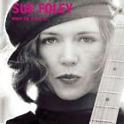 Sue Foley - Where The Action Is [CD New]
